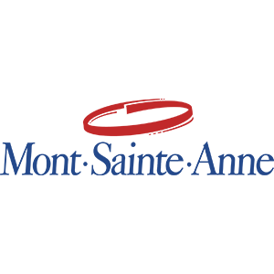 Mont-Sainte-Anne snowmakers