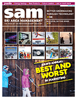 SAM May 2017 cover