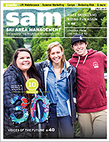 SAM July 2017 cover