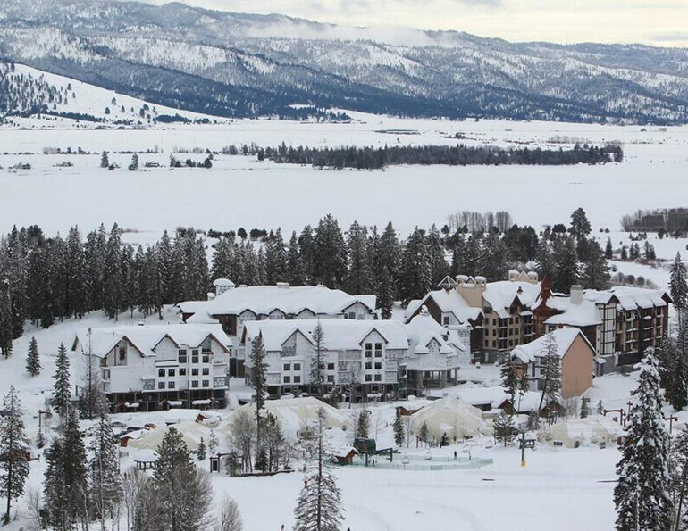 Tamarack Resort New Owners