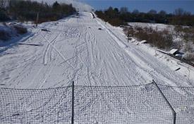 HN chatham ski 3218