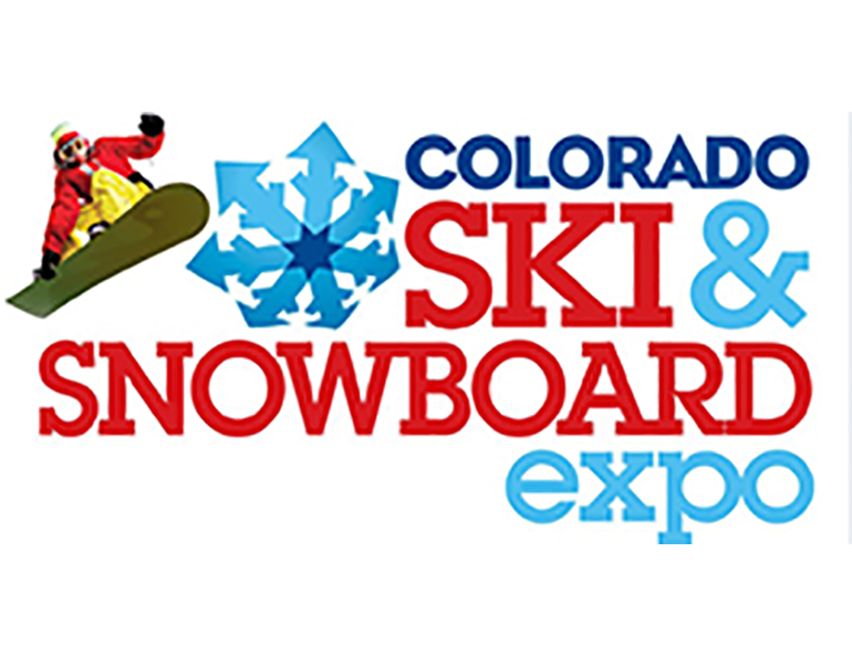 Colorado ski and snowboard expo sun and ski