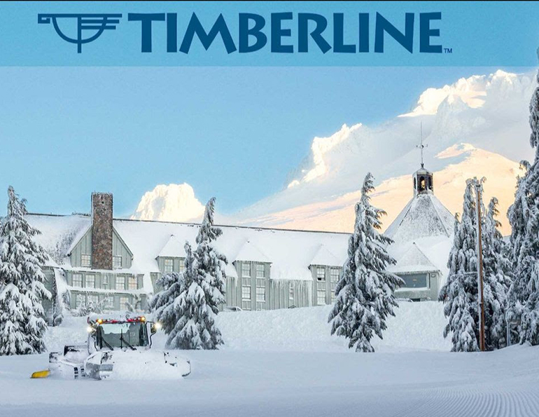 timberline reopening
