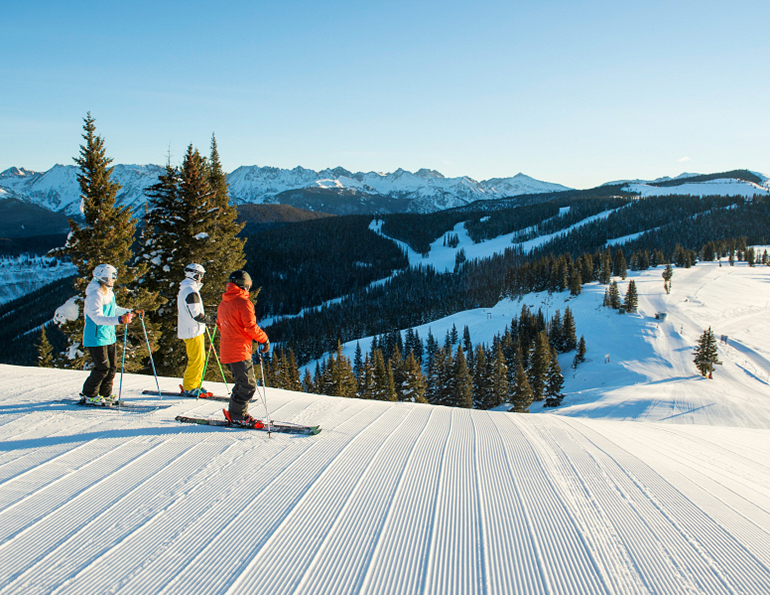 vail resorts bond