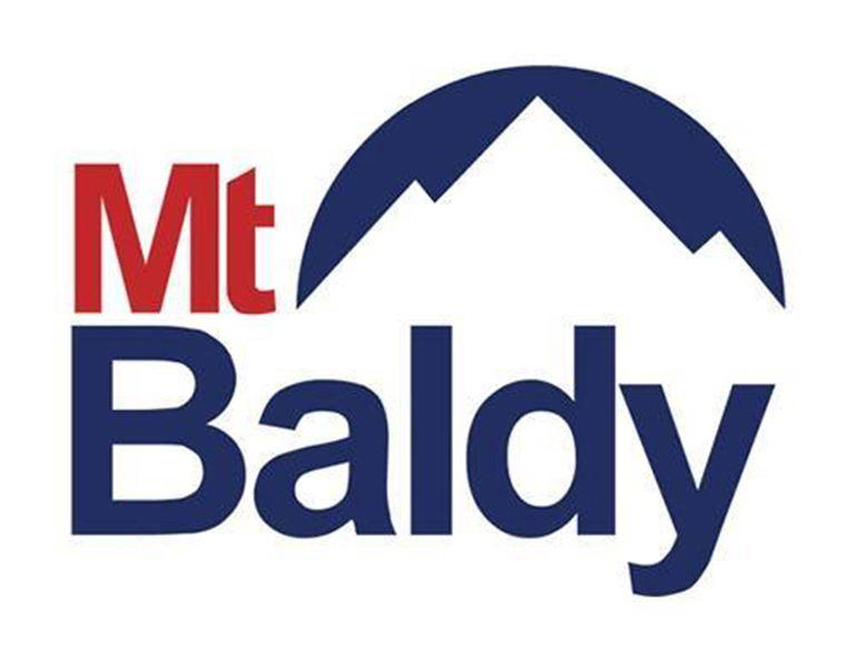 Mt Baldy California logo