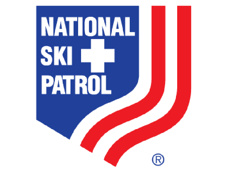 National Ski Patrol Logo