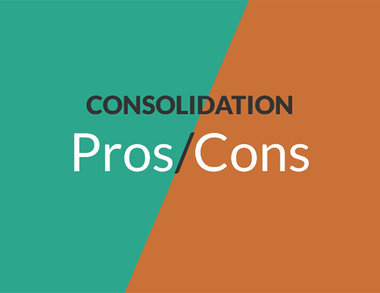 slopefillers consolidation marketing pros cons