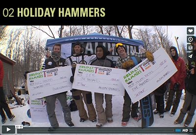 02 holiday hammers