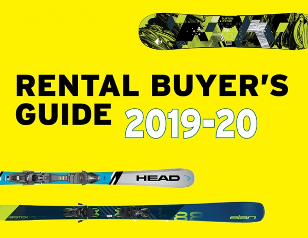 Rental Buyer's Guide :: January 2019