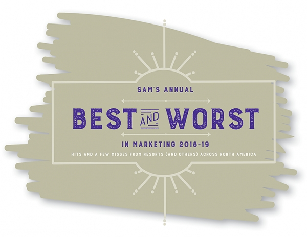 Best and Worst in Marketing 2018-19