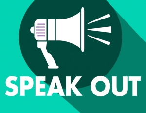 Speak Out :: January 2018