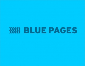 Blue Pages