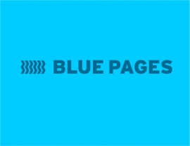 Blue Pages - March 2016