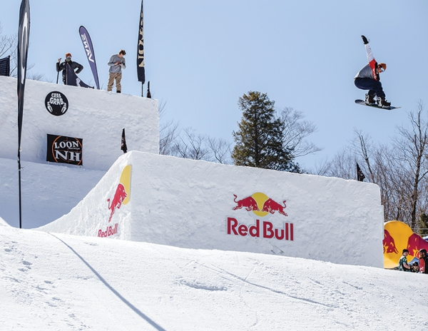 Terrain Park Contest: A Look Back