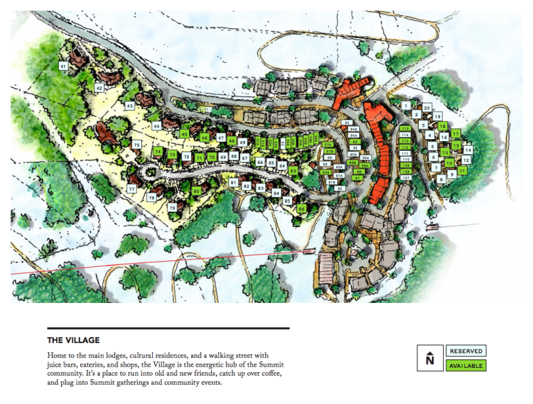Powder Mountain Ut S New Owners Reveal Big Village Plans